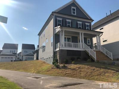 Wake Forest Rental For Rent: 1656 Silo Point Drive