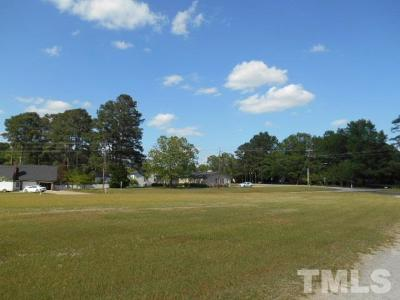 Wake County Residential Lots & Land For Sale: 820 Holland Road