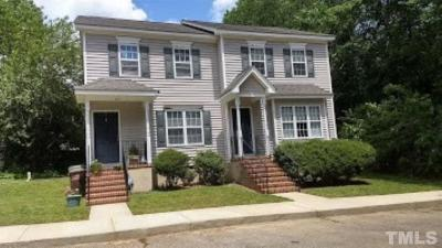 Cary Rental For Rent: 453 Waldo Street