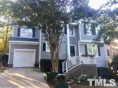 Cary Rental For Rent: 103 New Holloand Place