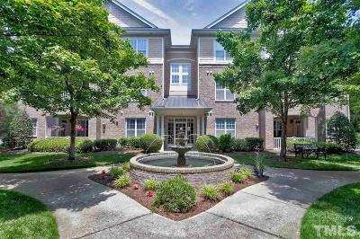 Raleigh Condo For Sale: 3141 Hemlock Forest Circle #204