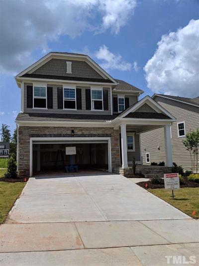 Holly Springs Rental For Rent: 405 Ivy Arbor Way