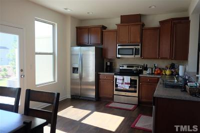 Durham Rental For Rent: 135 Holly Berry Lane