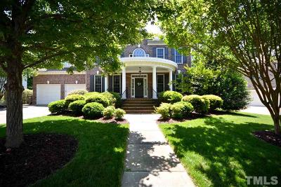 Heritage Single Family Home For Sale: 1224 Heritage Hills Way