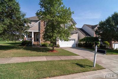 Durham Single Family Home For Sale: 1605 Carnation Drive