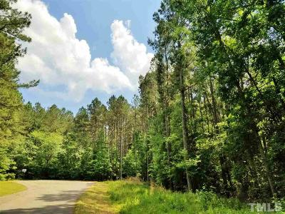 Franklin County Residential Lots & Land For Sale: 108 Medicine Cove