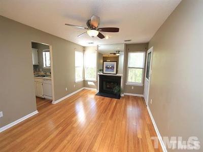 Durham Rental For Rent: 600 Audubon Lake Drive #7A34