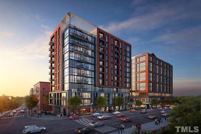 Durham Rental For Rent: 511 S Mangum Street #5260
