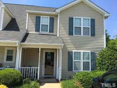 Apex Rental For Rent: 311 Center Heights Court