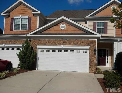 Cary Rental For Rent: 424 Fly Bridge Drive