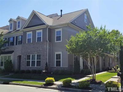 Morrisville Rental For Rent: 1520 Alemany Street