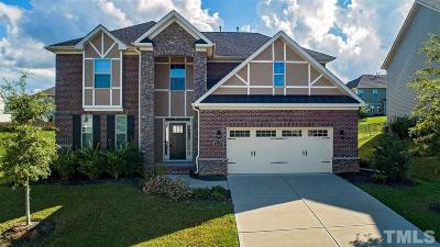 Burlington Single Family Home For Sale: 1355 Falkirk Drive