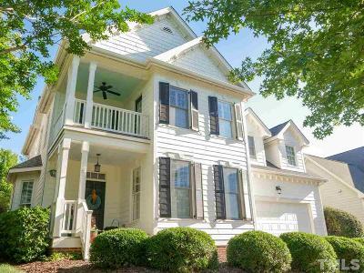 Heritage Single Family Home For Sale: 925 Alba Rose Lane