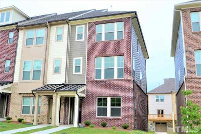 Apex Rental For Rent: 1440 Providence Green Lane