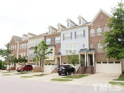 Cary Rental For Rent: 504 Panorama Park Place
