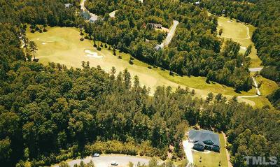 Chatham County Residential Lots & Land For Sale: 496 Berry Patch Lane