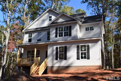 Franklinton Single Family Home Contingent: 2476 Golden Forest Drive