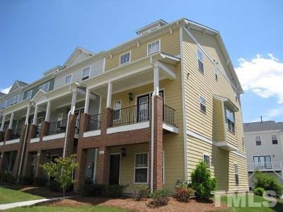 Cary NC Rental For Rent: $1,550