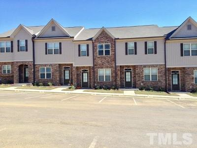 Raleigh Rental For Rent: 3950 Amelia Park Drive