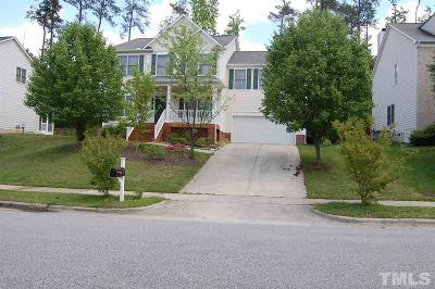 Cary Single Family Home For Sale: 210 Calebra Way North