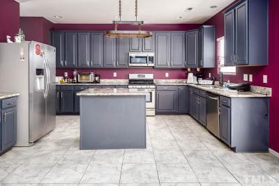 Raleigh Rental For Rent: 4309 Cardinal Grove Boulevard