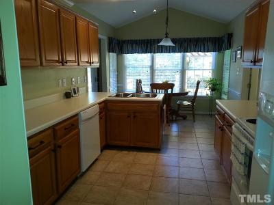 Raleigh Rental For Rent: 5520 Moorhaven Drive