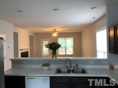 Raleigh Rental For Rent: 2036 Turtle Point Drive