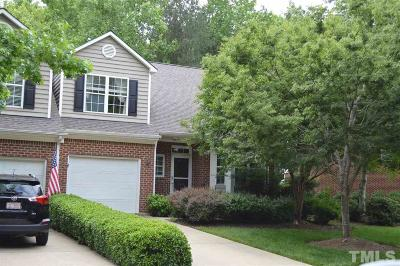 Raleigh Rental For Rent: 3212 Philmont Drive
