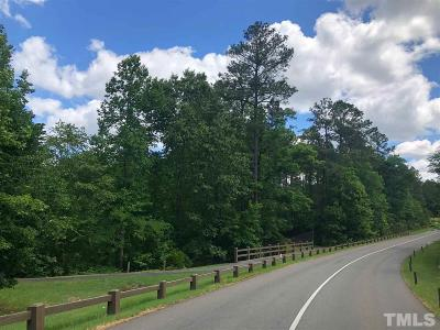 Colvard Farms Residential Lots & Land For Sale: 107 Turner Ridge Circle