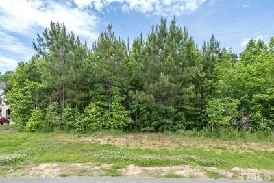 Colvard Farms Residential Lots & Land For Sale: 114 Turner Ridge Circle