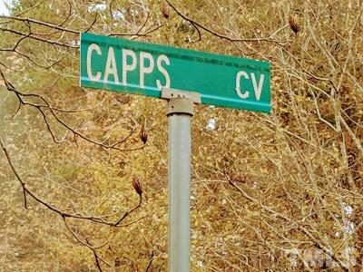 Residential Lots & Land For Sale: 43 Capps Cove