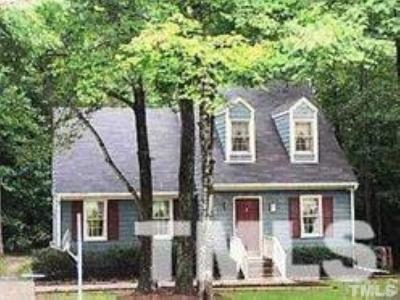 Knightdale Rental For Rent: 103 Dwelling Place