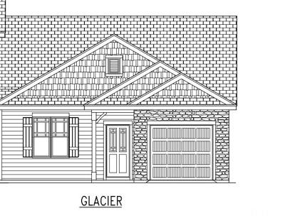 Clayton NC Townhouse Contingent: $179,900