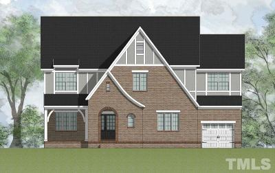 Durham Single Family Home Pending: 1116 Valley Rose Way