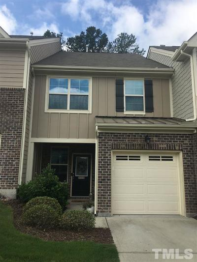Raleigh Rental For Rent: 10021 Lynnberry Place