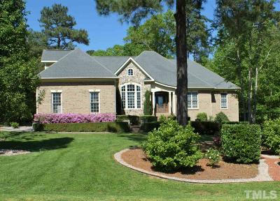 Creedmoor Single Family Home For Sale: 686 Hawthorne Place