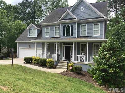 Bunn, Franklinton, Henderson, Louisburg, Spring Hope, Wake Forest, Youngsville, Zebulon, Clayton, Middlesex, Wendell, Bailey, Nashville, Knightdale, Rolesville Rental For Rent: 917 Barnford Mill Road