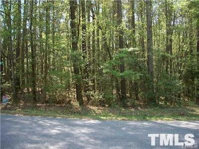 Franklin County Residential Lots & Land For Sale: 1079 Sagamore Drive
