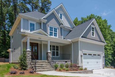 Cary Single Family Home For Sale: 104 Brimmer Court