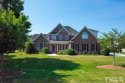 Durham Single Family Home For Sale: 9 Goldenrod Place