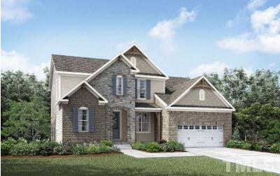 Durham Single Family Home Pending: 1117 Valley Rose Way