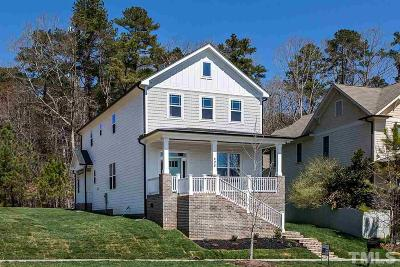Chapel Hill Single Family Home For Sale: 216 W Winmore Avenue