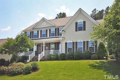 Westfall Single Family Home For Sale: 317 Farnleigh Drive