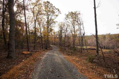 Orange County Residential Lots & Land For Sale: Thomas Berry Way