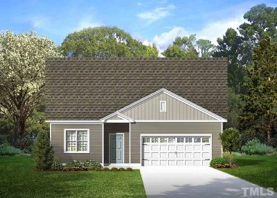 Chatham County Single Family Home Pending: 91 Timber Creek Path #231