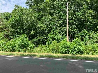 Granville County Residential Lots & Land For Sale: Smart Road