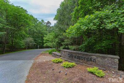 Chapel Hill Residential Lots & Land For Sale: 8211 Glynmorgan Way