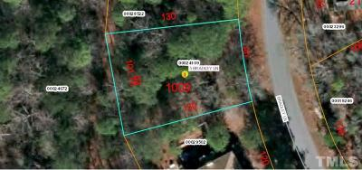 Pinehurst Residential Lots & Land For Sale: 5 Bradley Lane