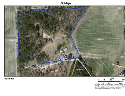 Franklin County Residential Lots & Land For Sale: 135 Hawks Way