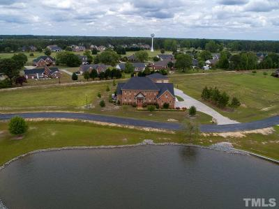 Cumberland County Single Family Home For Sale: 4131 Willowgate Drive